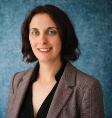 Dr Lauren Rodgers