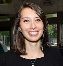 Dr Lavinia Gambelli