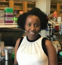 Dr Liliane Mukaremera