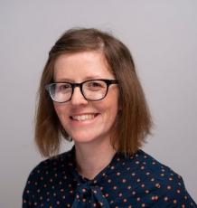 Dr Lisa Cashmore