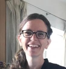Dr Liz Cressey