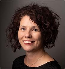 Louise Vennells