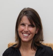 Dr Lucille Chapuis