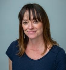 Lucy Cridland-Smith