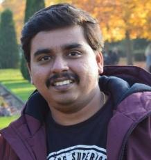Madhusubramanian Muthukumar