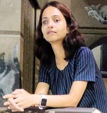 Dr. Manisha Sharma