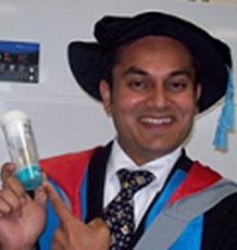 Dr Manmohan Sharma
