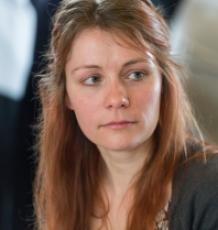 Dr Mariann Landsberger