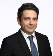 Professor Marios Politis