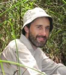 Dr Mark Harrison