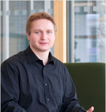 Dr Markus Mueller