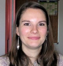 Dr Mathilde Dupeyron