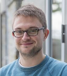 Dr Matt Lloyd Jones