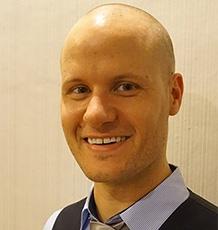 Dr Matthew Anderson