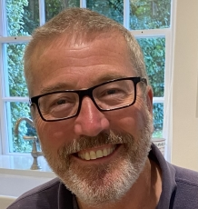 Professor Mike Eaton