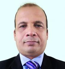 Mohammad Mahfujul Haque