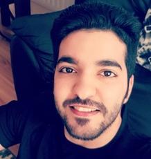 Mohammed Alrashidi