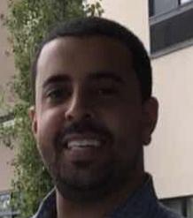 Mohummed Alkhraiji