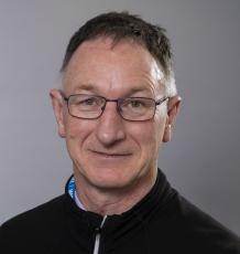Dr Neil Davidson