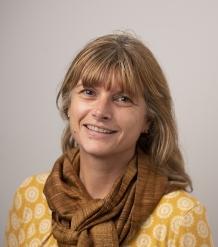 Dr Nicola Rogers
