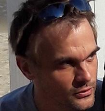 Dr Nicolas Dumay