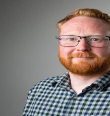 Dr Owen Tomlinson