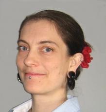 Dr Orly Razgour