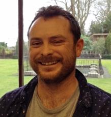 Dr Oscar Fitch-Roy