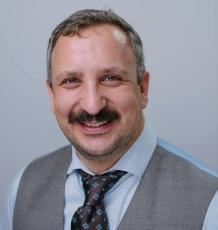 Dr Paolo Landa