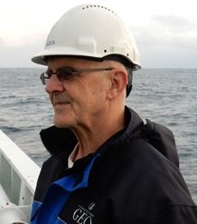 Dr Paul Butler