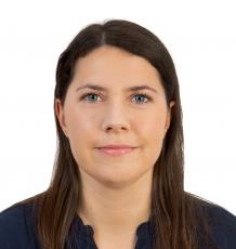 Paulina Cherek