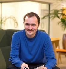 Dr Pawel Sierocinski