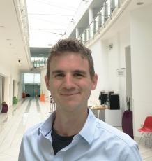 Dr Peter Cook