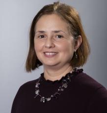 Dr Raluca Topciu