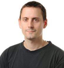 Dr Rhys Farrer