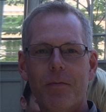 Professor Richard (Dez) Delahay