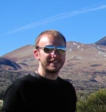Dr Richard Lindsay