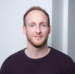 Dr Richard Pulsford