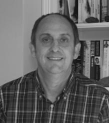Dr Richard Stones