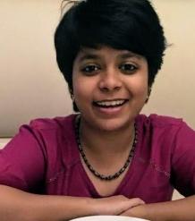 Rishika Mukhopadhyay