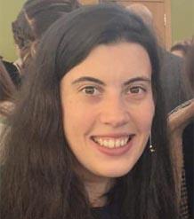 Dr Rosalie Ashworth
