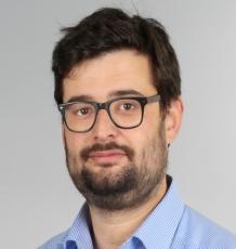 Dr Ruben Rogaciano Ramalho