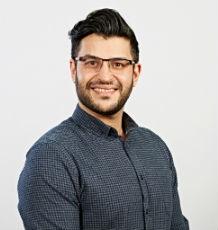 Saleh Shekari