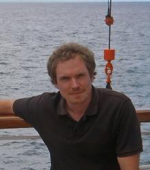 Dr Sam Weber