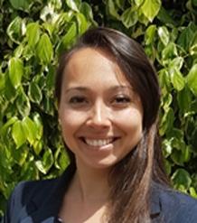 Dr Samantha van Beurden