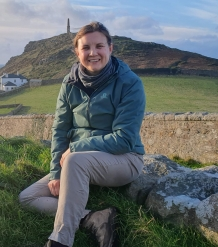 Dr Sarah Crowley