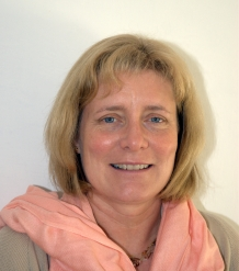 Professor Sarah Dean