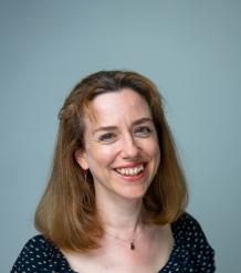 Sarah Downing