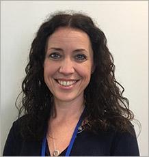 Dr Sarah Flanagan