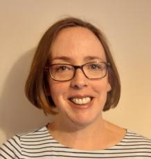 Dr Sarah Morgan-Trimmer
